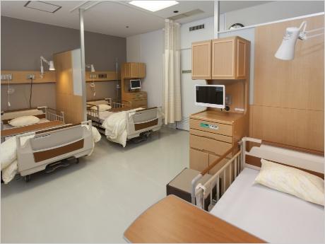 一般病棟のご案内2